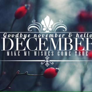 December Wishes